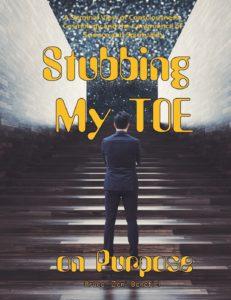 Zen Benefiel - Stubbing My T.O.E. on Purpose